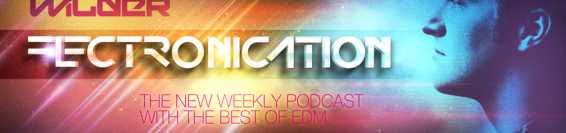 Electronication Episode 056 (MaRLo Guestmix)