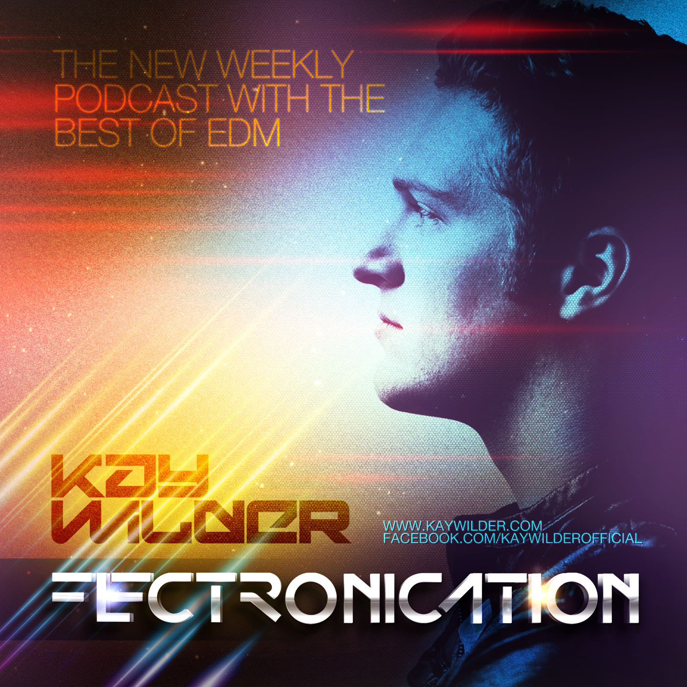 KAY WILDER  |  Official Website